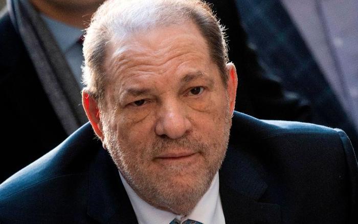 Harvey Weinstein Will Be Spending The Next 23 Years Behind Bars
