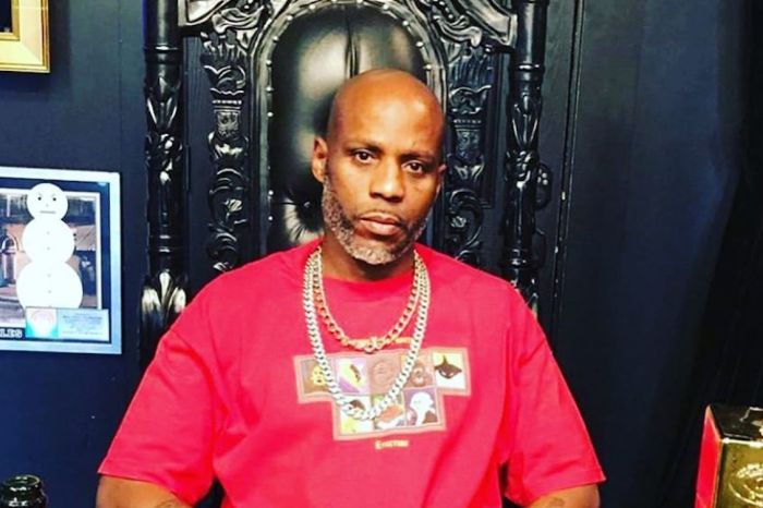 HipHop Icon DMX OD's His Future Is Unclear