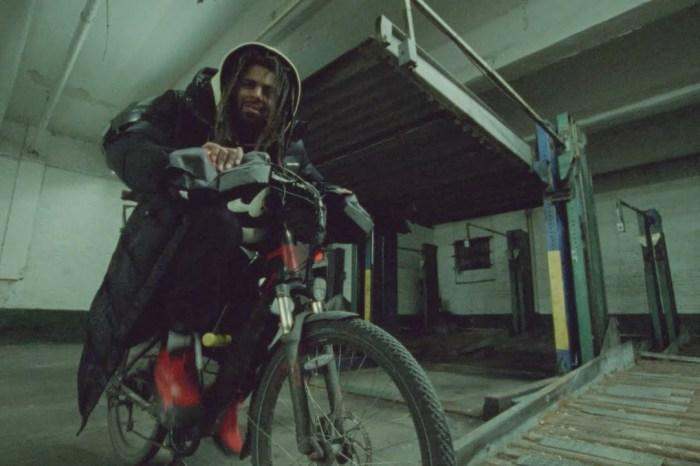 J.Cole Drops New Visuals & Jay-Z Bestows Billionaire Advice