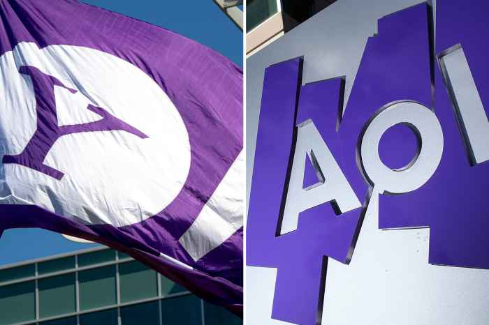 Verizon Is Officially Out Of The Media Game They Sold Yahoo And AOL For $5 Billion