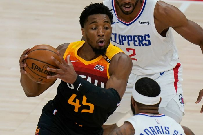 🏀 NBA: Nets Up 2-0, Sixers Even, Suns & Jazz Take Game 1🏀