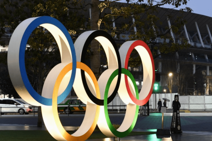 Japan May Allow Domestic Spectators Into The Olympics