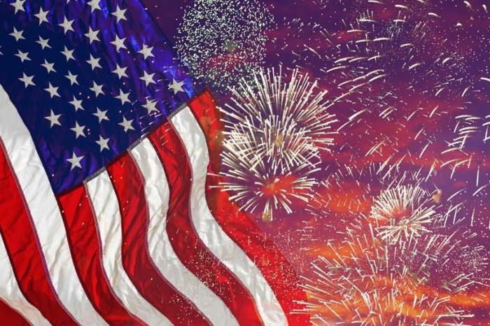 🎇🎆Happy 4th Of July🎆🎇