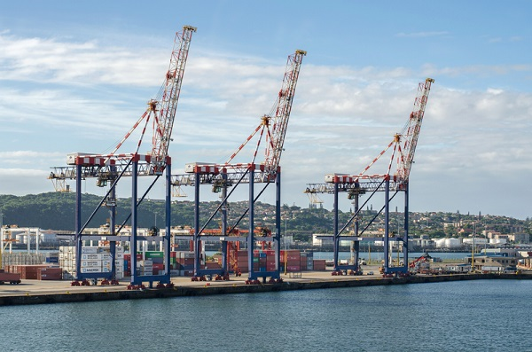 South Africa's Freight Industry Was Hacked Motive Unclear