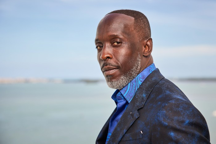 Michael K. Williams Tragically Passed Away Let's Reflect
