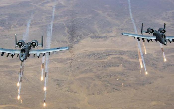 US Drone Strike Targeted Al-Qaeda Leader In Syria