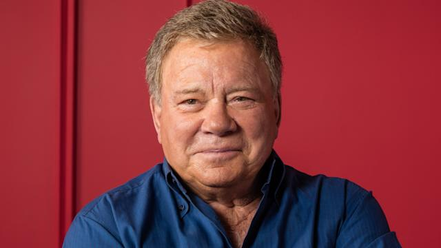 Beam Me Up Scotty, Captain Kirk Going To Space In Real Life
