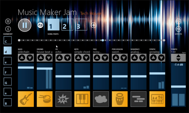 music maker jam What are Portable apps? Top 3 portable apps listed