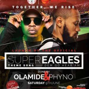 Olamide and Phyno Road To Russia mp3