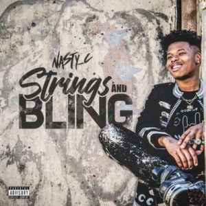 Nasty C – Strings And Bling album tracklist