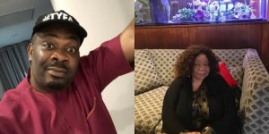 Don Jazzy's mum asked him to prove he is not impotent