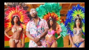 Music Video: Maleek Berry – Gimme Life