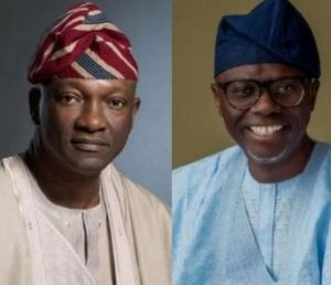 Lagos 2019: Jimi Agbaje emerges PDP's governorship candidate