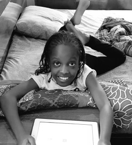 Little girl doctors said will never talk or walk defies all odds as she turns 10 and can walk and talk