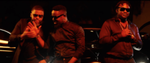 Larry Gaaga Wonderful ft. Wande Coal & Sarkodie video mp4
