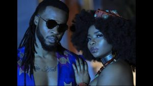 Download Video: Flavour – Crazy Love ft Yemi Alade