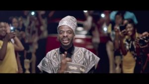 Music Video: 9ice – Mercy