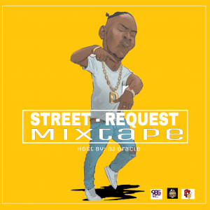 Mixtape - DJ Oracle Street Request