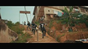 Download Video: Idowest – Who