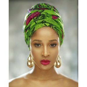 Sooner or later, they will realise my Uterus is not their home, nobody can pressure me- Adesua Etomi