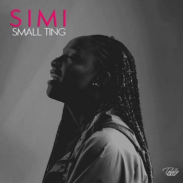 DOWNLOAD MP3: Simi – Small Thing