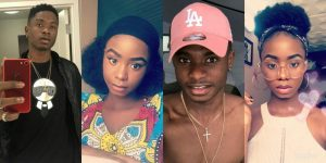 Iyabo Ojo's daughter, Priscilla opens up on her relationship with Lil Kesh