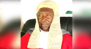 Kogi chief judge Nasir Ajanah dies at Coronavirus isolation centre.