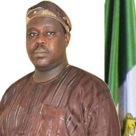 New SSG appointed by Ondo State Governor shortly after Ifedayo Abegunde resigned.