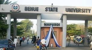 The Vice Chancellor of Benue University tests positive for Corona virus