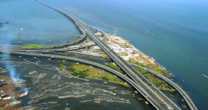 3rd mainland bridge will be closed for six months beginning from July 24 – FG