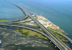 3rd mainland bridge will be closed for six months beginning from July 24 - FG