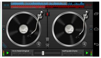 DJ Virtual for PC Windows XP/7/8/8 1/10 and Mac Free Download - I
