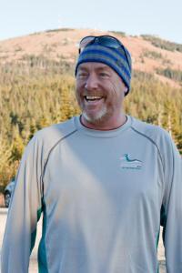 Dr. Steve Miller, RFT Coach