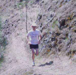 River. prk trailrunning