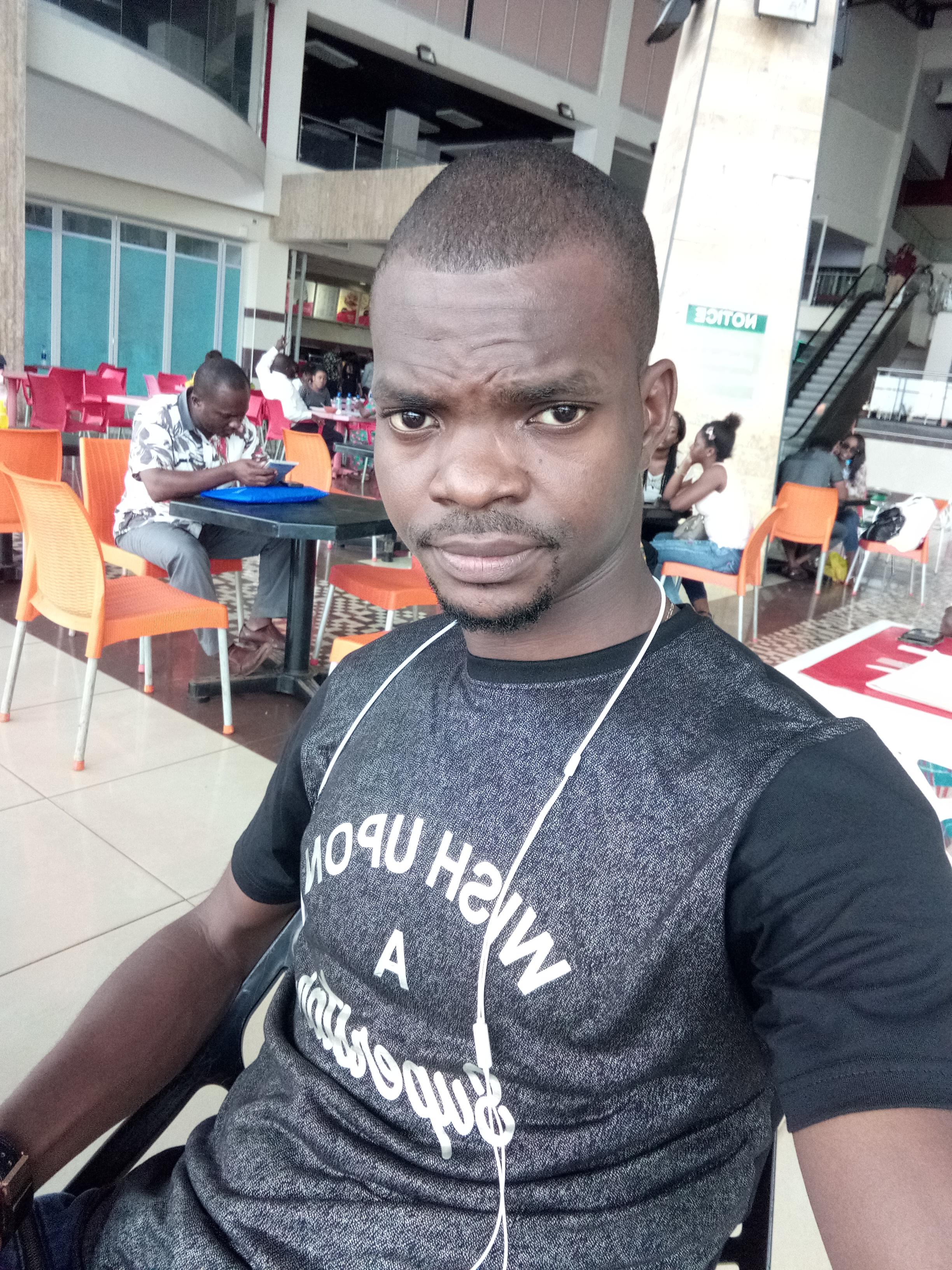 Theodore Nwangene