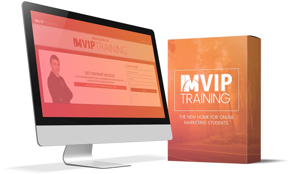 IM VIP TRAINING Download
