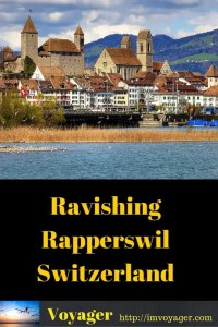 Ravishing RapperswilSwitzerland