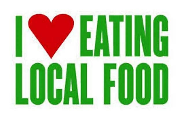 Local food - 6 Survival secrets of a Vegetarian Traveler