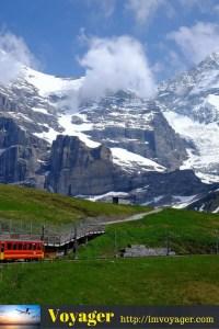 Top of Europe – Jungfraujoch