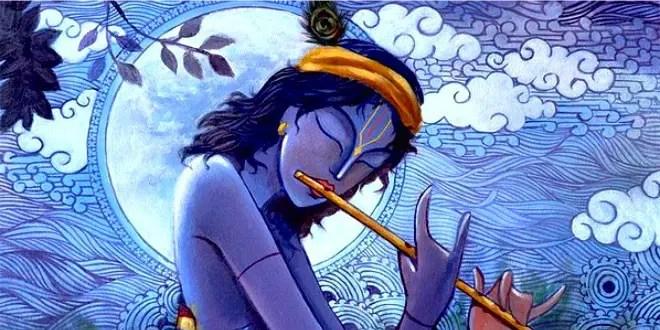 Krishna Janmasthami Festival