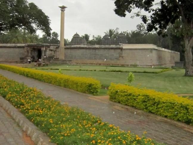 Somanathapurs Chennakeshava Temple