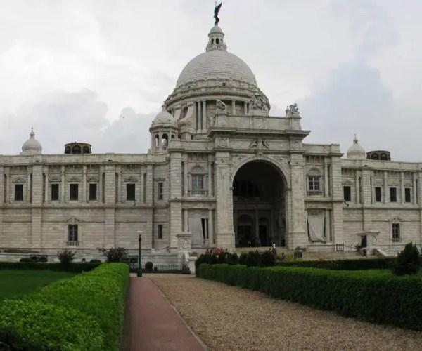 Bengal Victoria Memorial