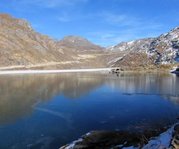 Sikkim Changu Lake