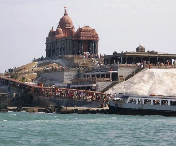 Tamil Nadu Vivekananda Rock