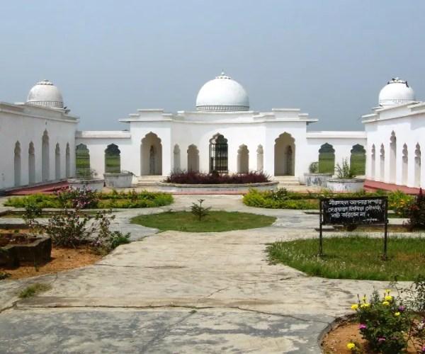 Tripura Neer Mahal