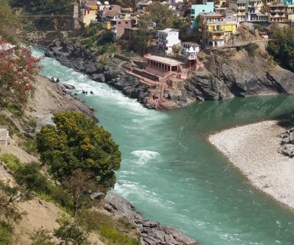 Uttarakhand Devprayag