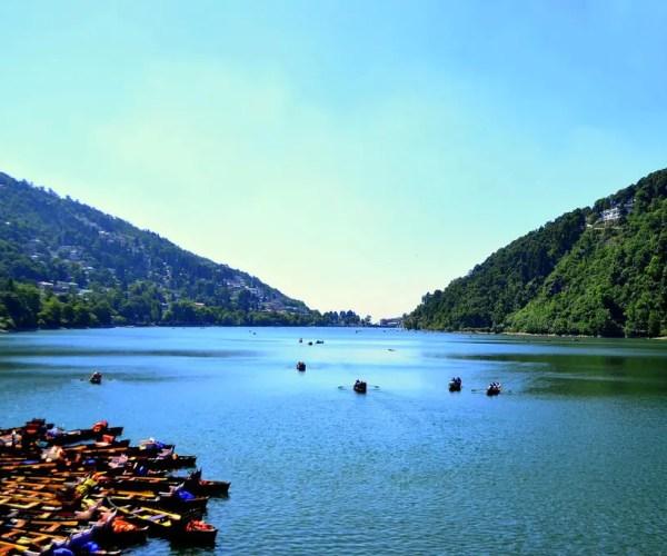 Uttarakhand Nainital