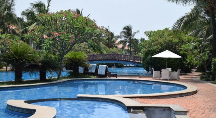 Radisson Blu Resort Temple Bay Mahabalipuram