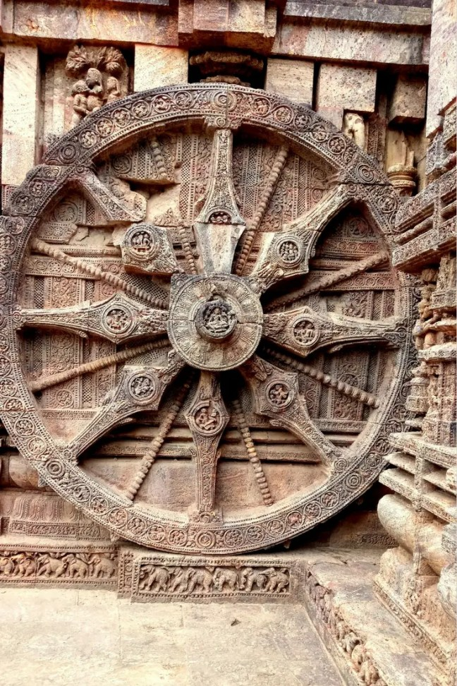 Konark Sun Temple