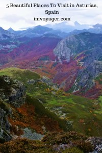 5 Beautiful Places To Visit in Asturias, Spain